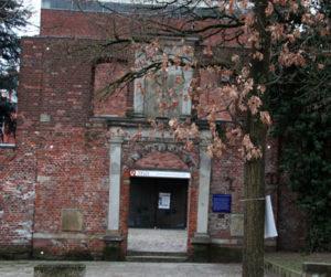 Dreifältigkeitskirche